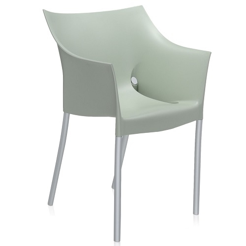 Designové zahradní židle KARTELL Dr. No