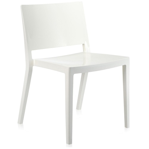 Kartell designové židle Lizz