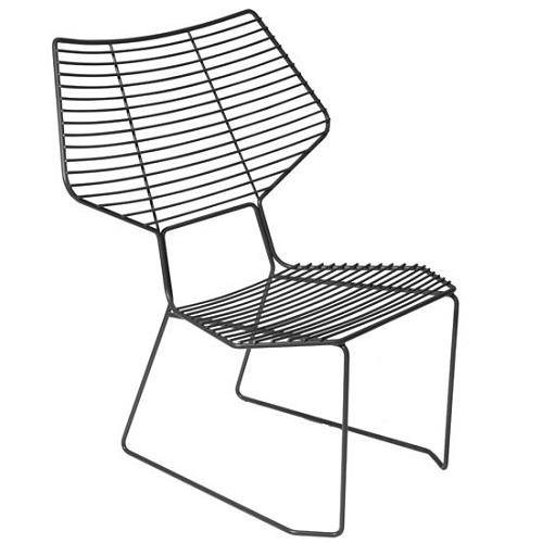 CASAMANIA židle Alieno Lounge