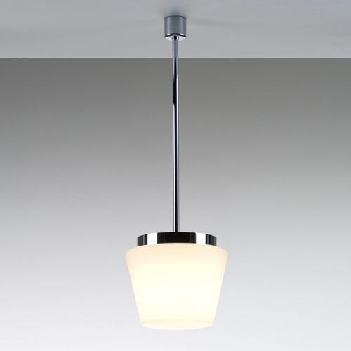 Serien Lighting závěsná svítidla Annex Suspension opal