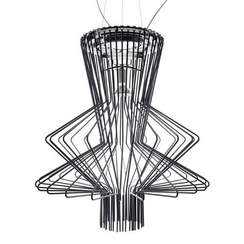 Foscarini designová závěsná svítidla Allegro Ritmico Sospensione
