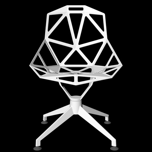MAGIS židle Chair One 4Star