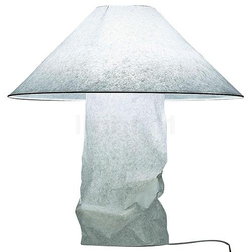 Ingo Maurer stolní lampy Lampampe