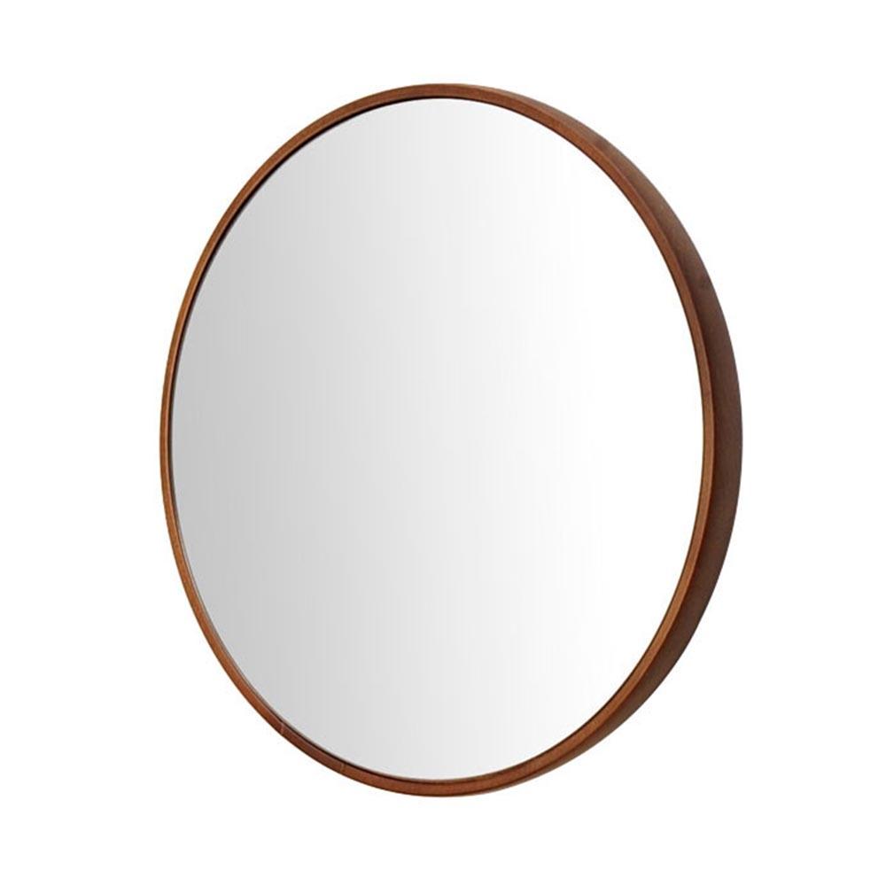 Nástěnné zrcadlo Welcome