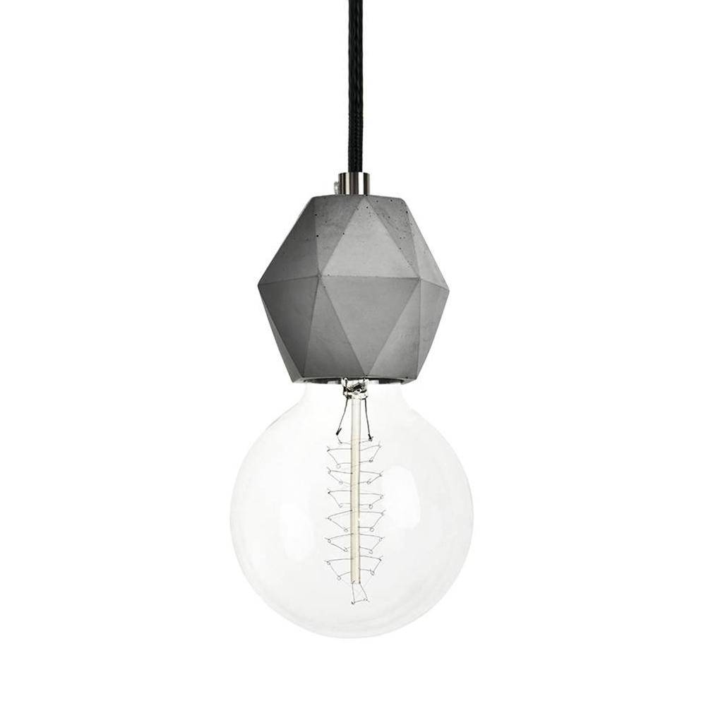 Gravelli designová závěsná svítidla Fiber