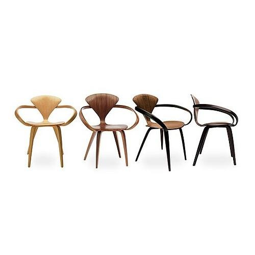 CHERNER Chair židle Armchair