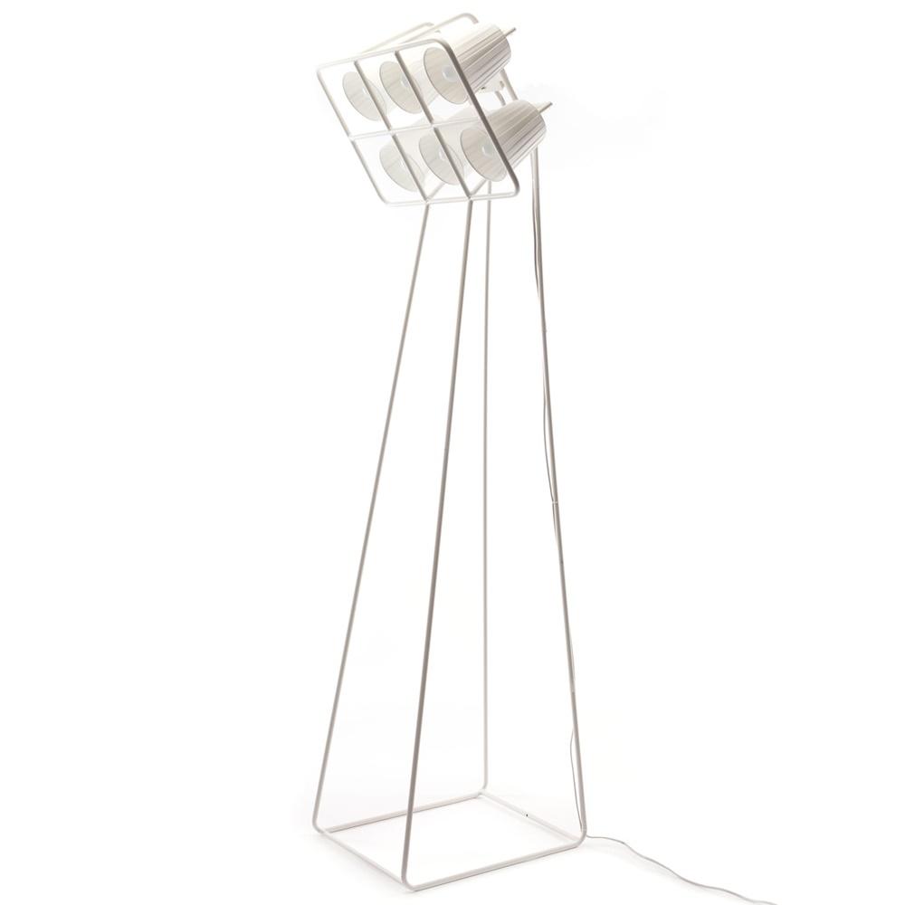 Seletti designové stojací lampy Multilamp Table