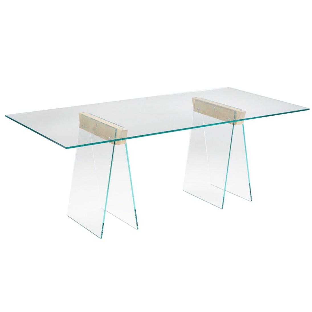 TONELLI jídelní stoly Kasteel (245 x 120 cm)