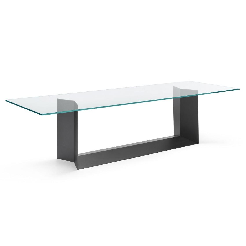 TONELLI jídelní stoly T5 (200 x 100 cm)