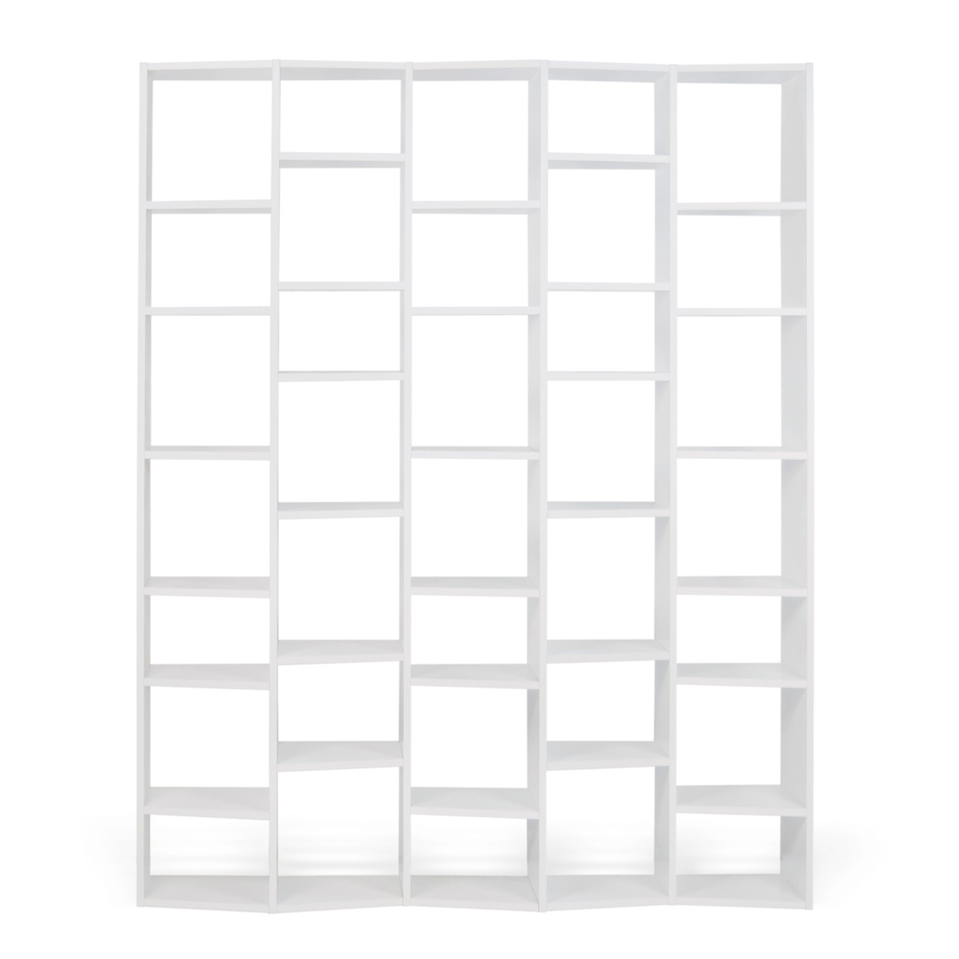 POP-UP-HOME designová knihovna Valsa 004