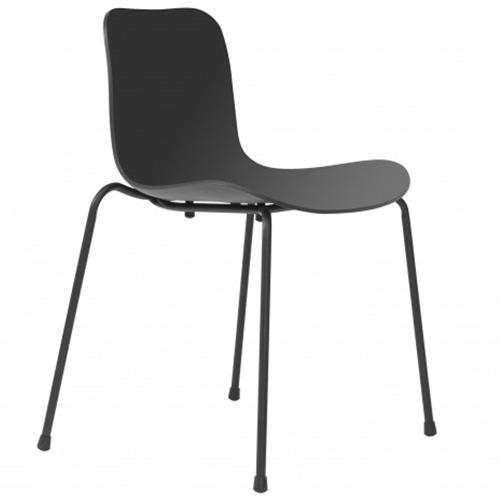 Norr 11 designové židle Langue Stack Dining Chair