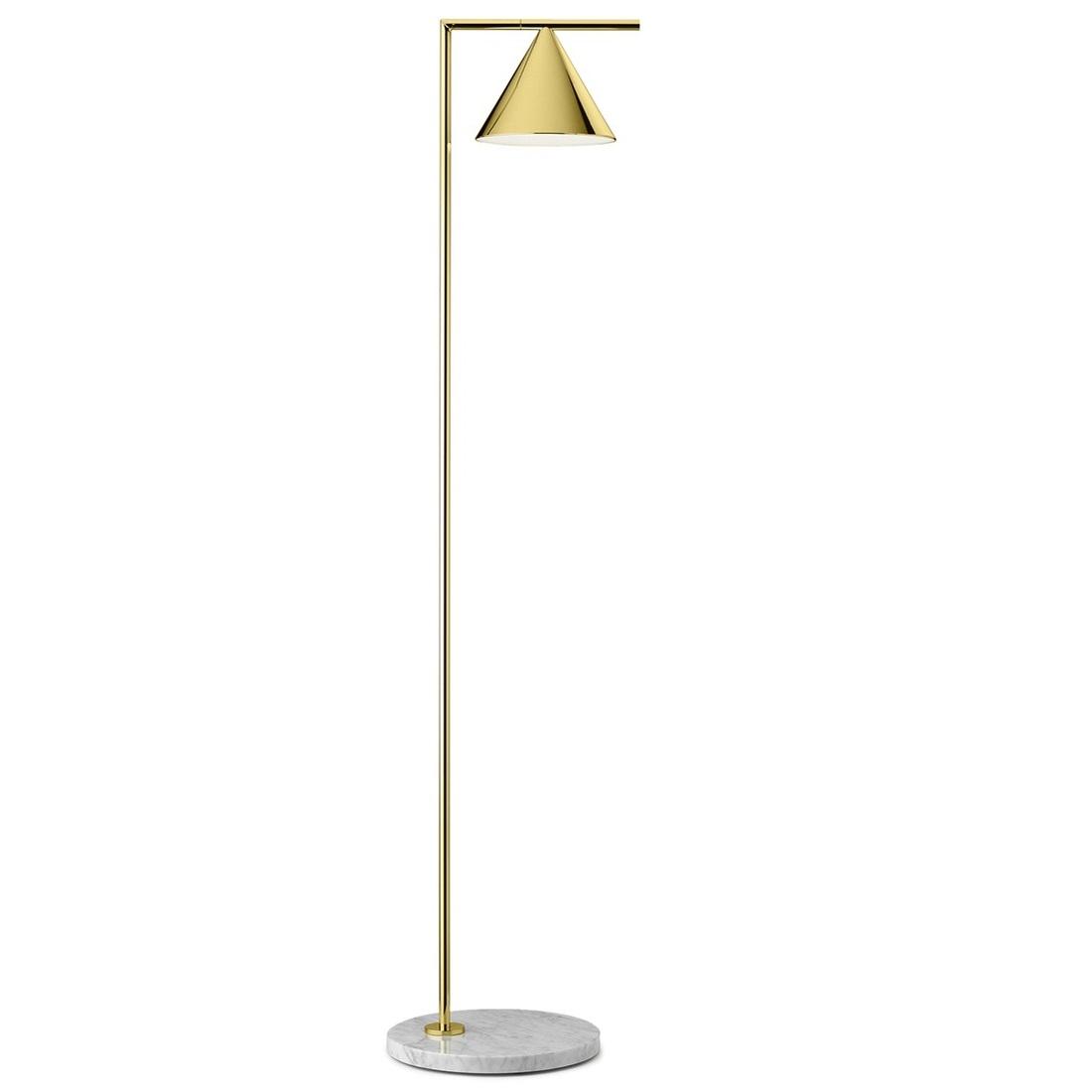 Flos designové stojací lampy Captain Flint