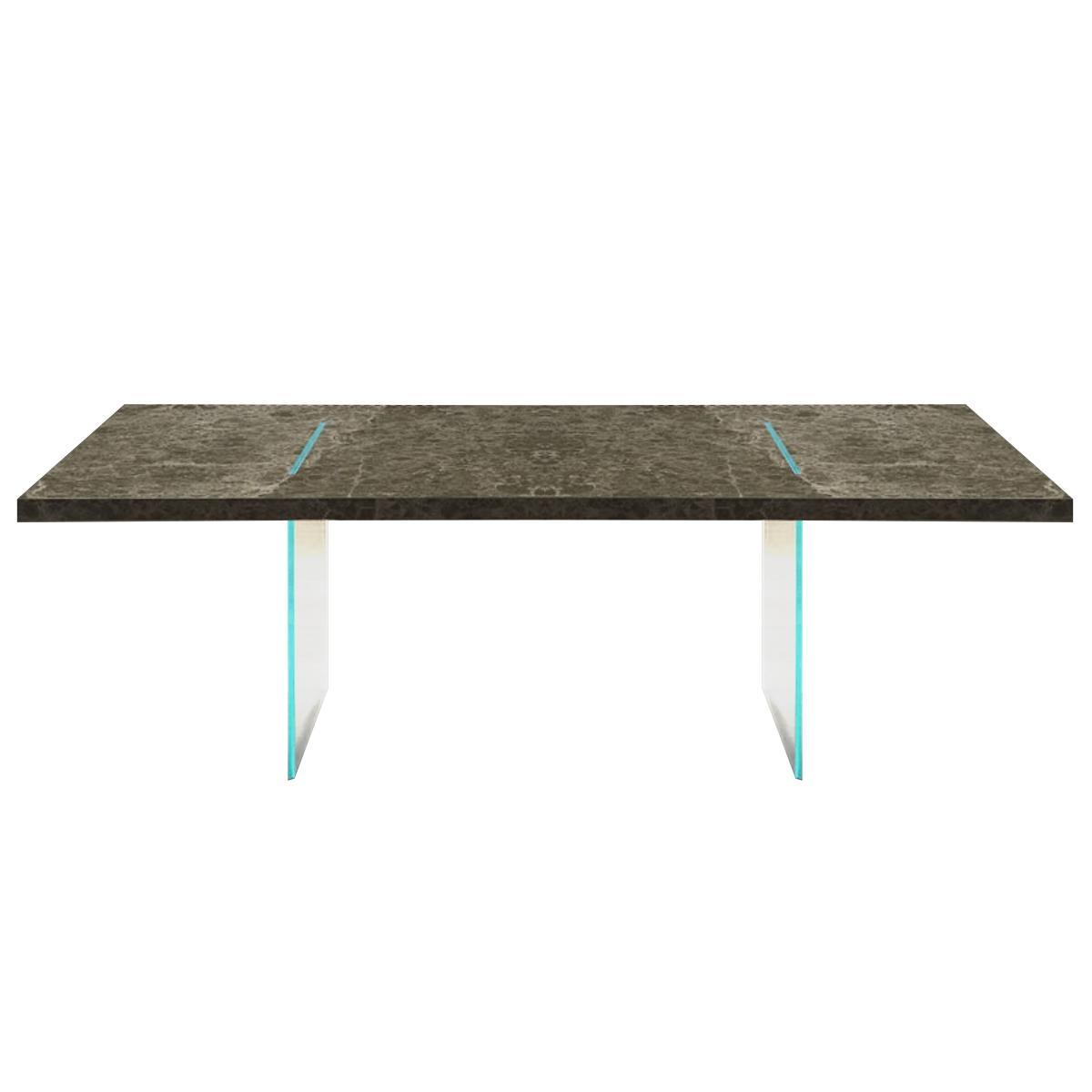 TONELLI jídelní stoly Tavolante Ceramic (220 x 100 cm)