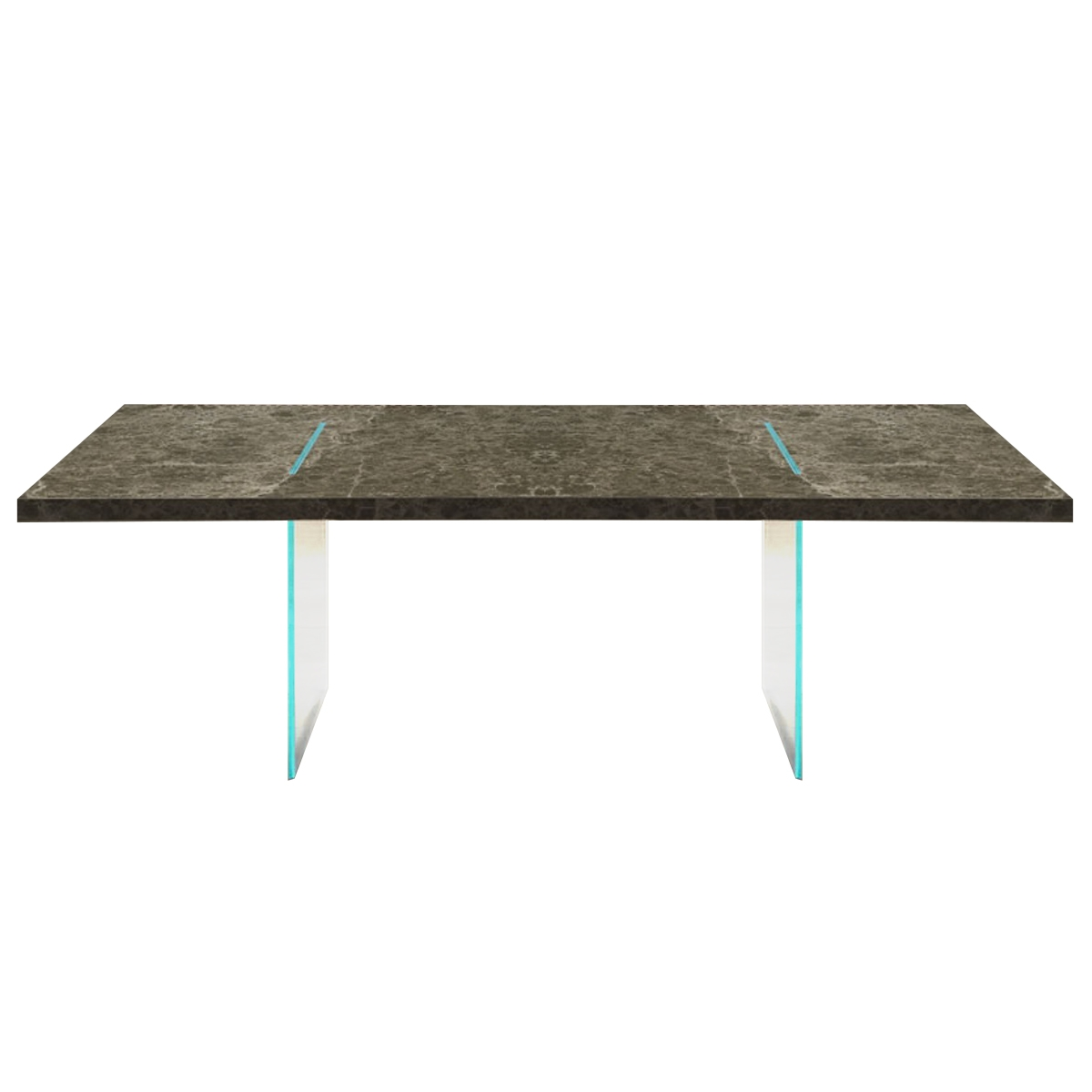 TONELLI jídelní stoly Tavolante Ceramic (240 x 100 cm)