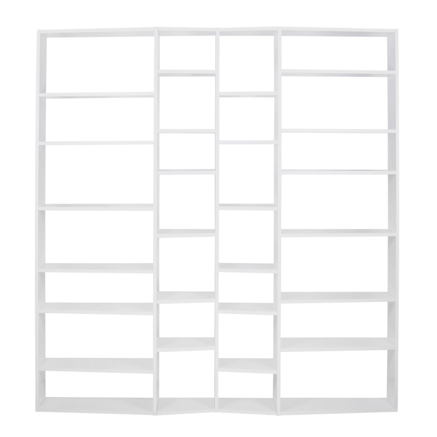 POP-UP-HOME designová knihovna Valsa 003