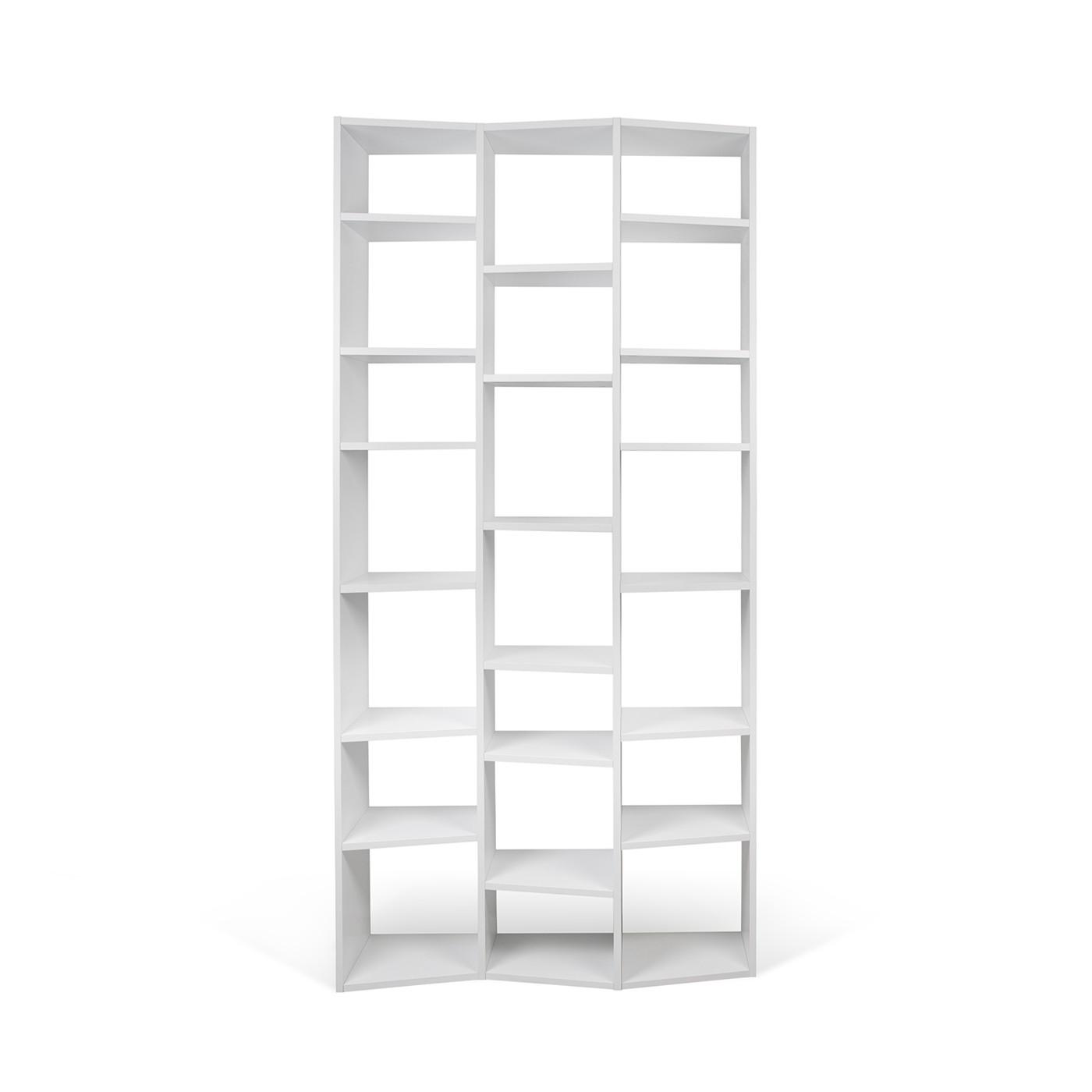 POP-UP-HOME designová knihovna Valsa 007