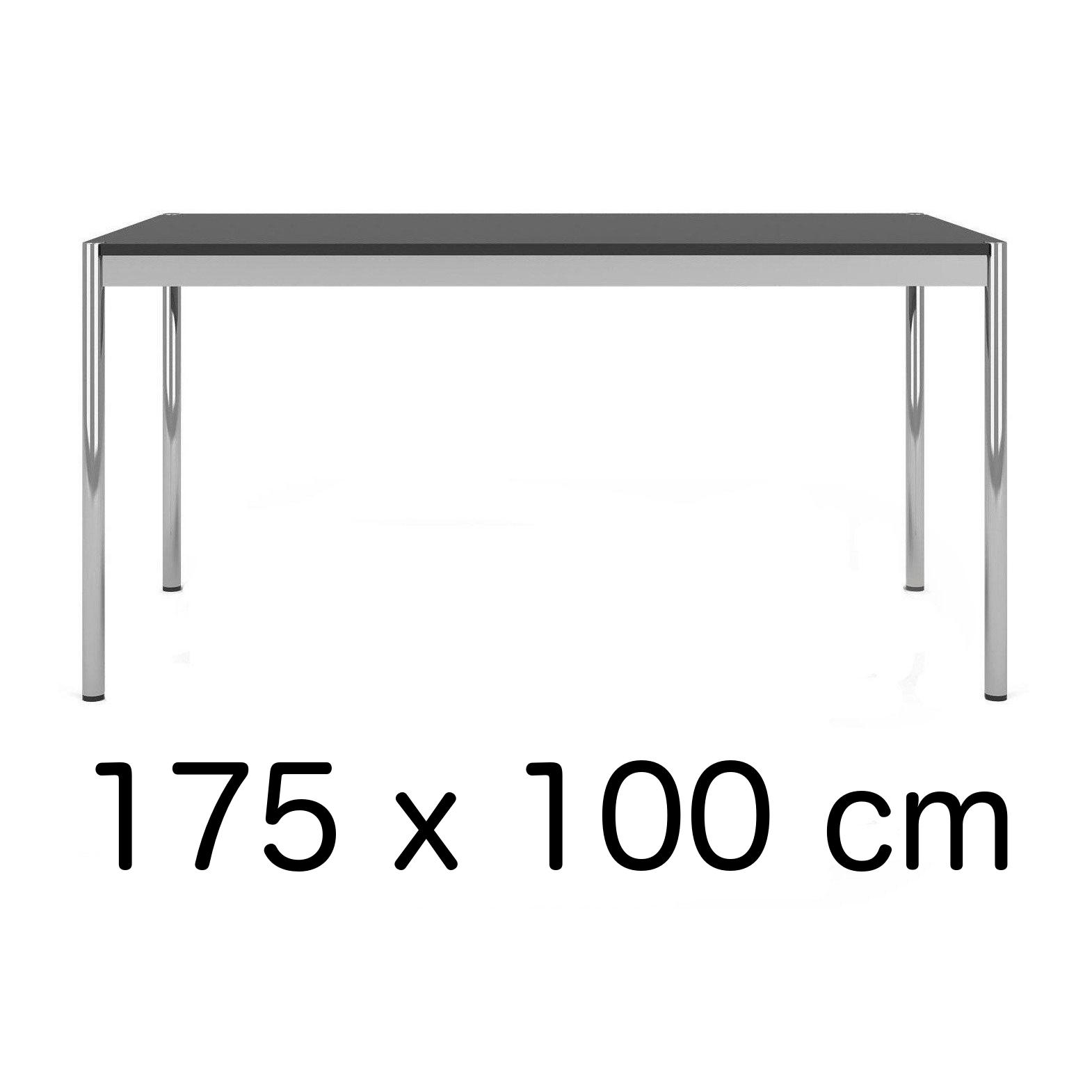 USM designové Haller stoly 100x175cm