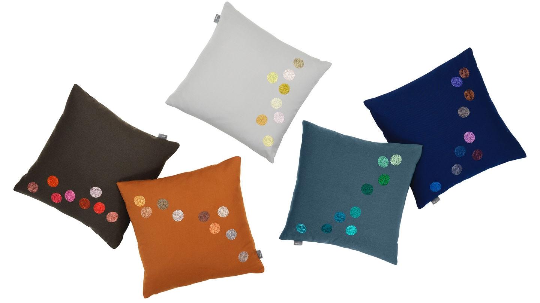 Vitra designové polštáře Dot Pillow