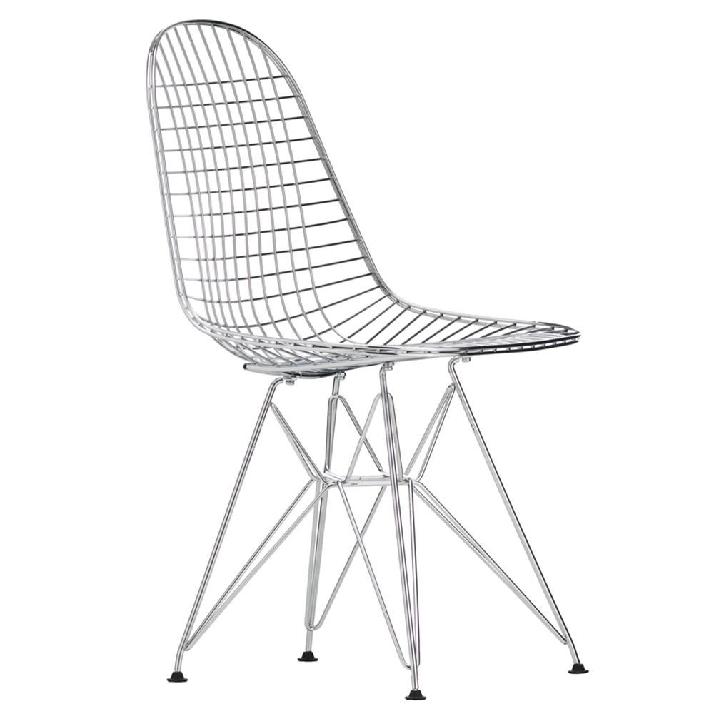 Vitra designové židle DKR