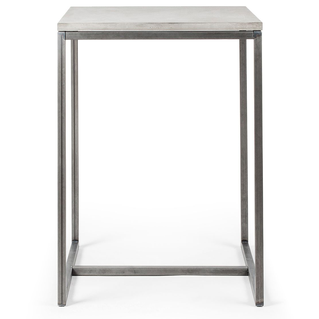 Lyon Beton kavárenské stoly Perspective