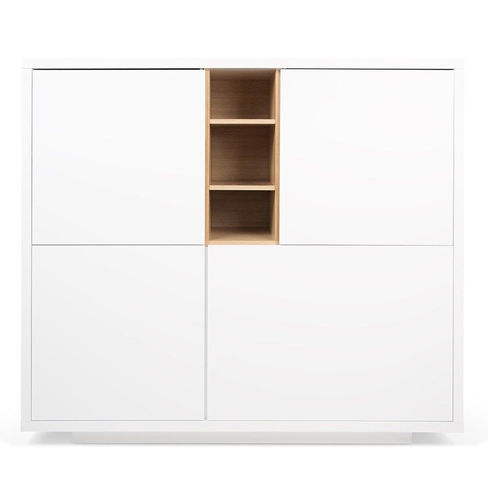 Pop-Up-Home designové komody Niche Large