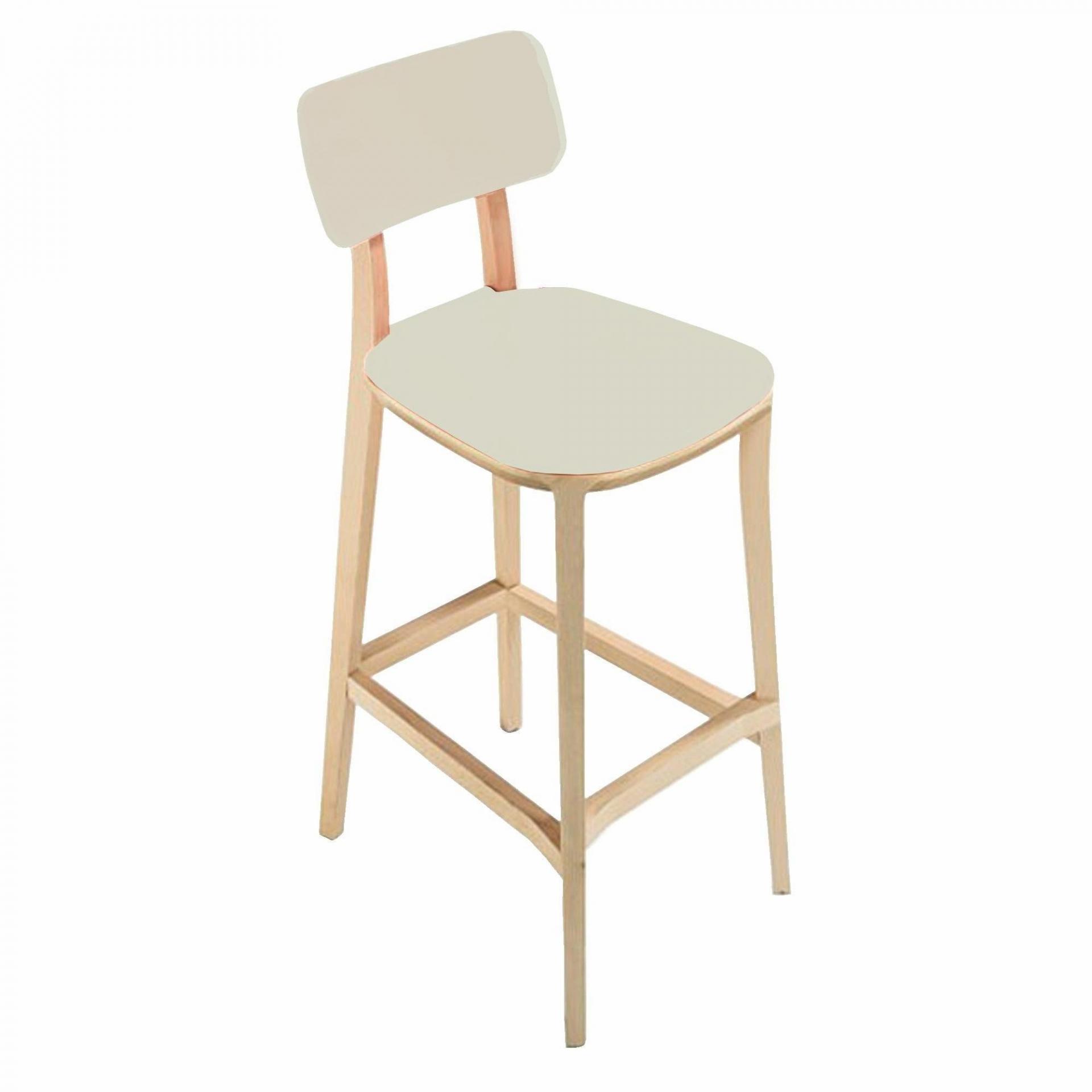 Infiniti designové barové židle Porta Venezia 67 cm