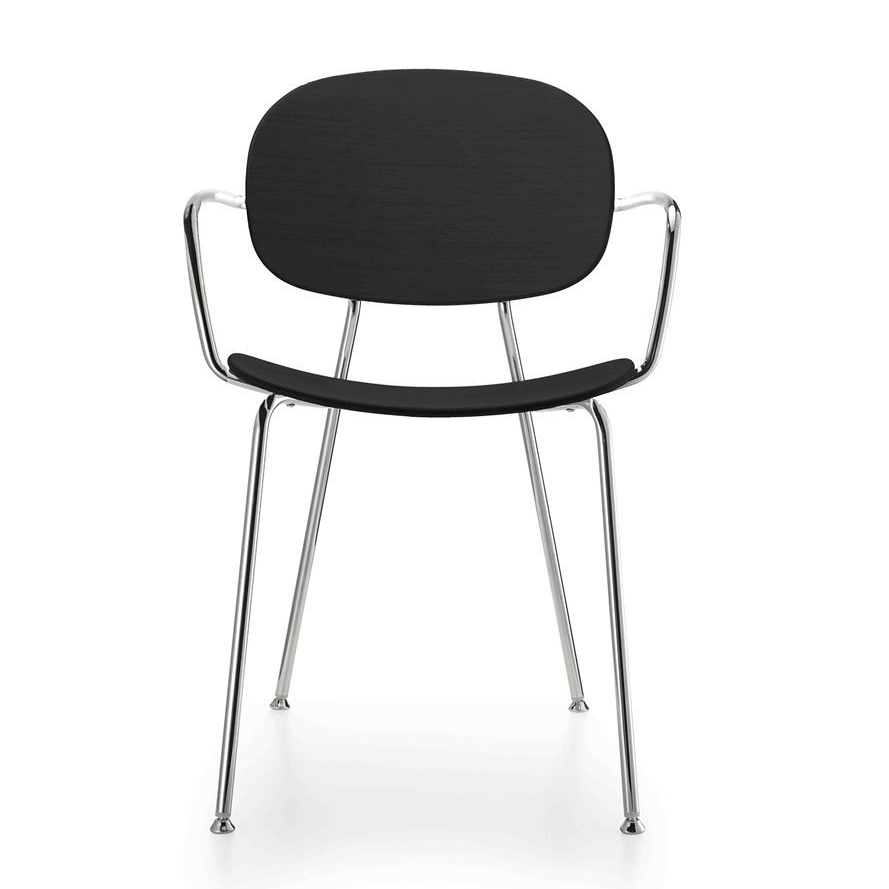 Infiniti designové židle Tondina Pop Armchair