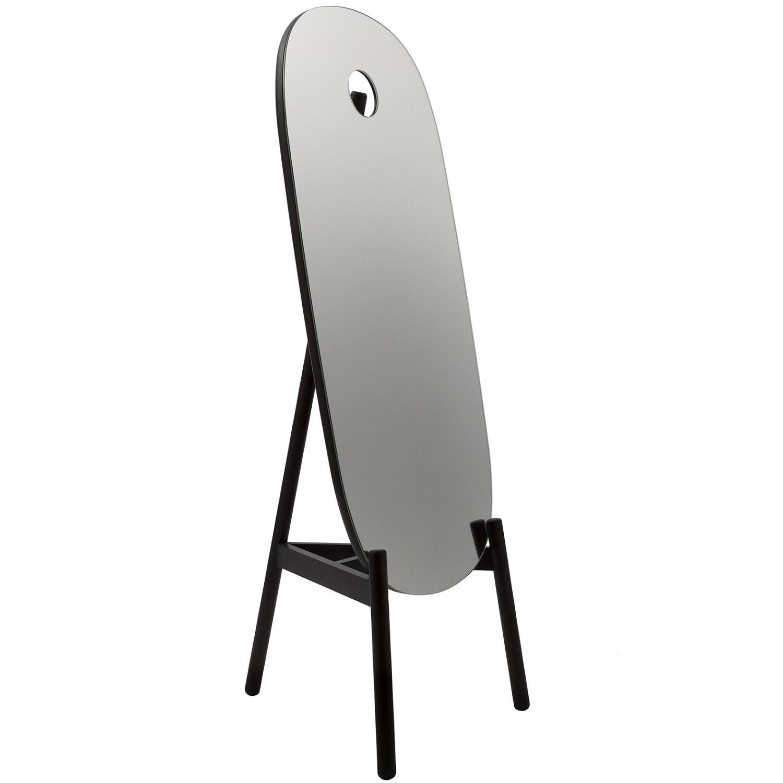 Cappellini designová zrcadla Peg Standing Mirror