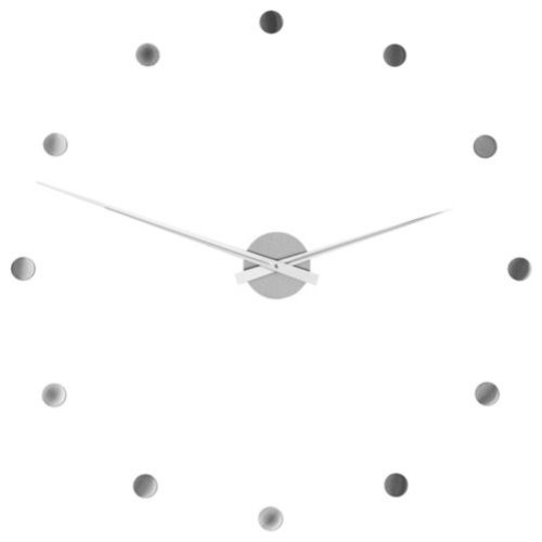 Radius Design hodiny Wall Clock