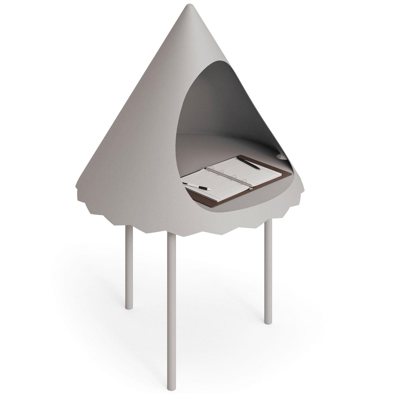 Cappellini designové pracovní stoly Roof