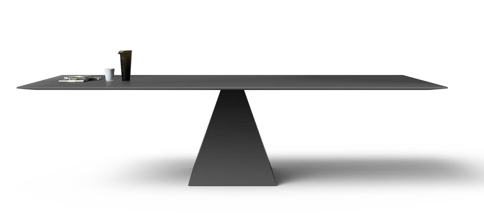 Infiniti designové jídelní stoly Landing (120 x 300)