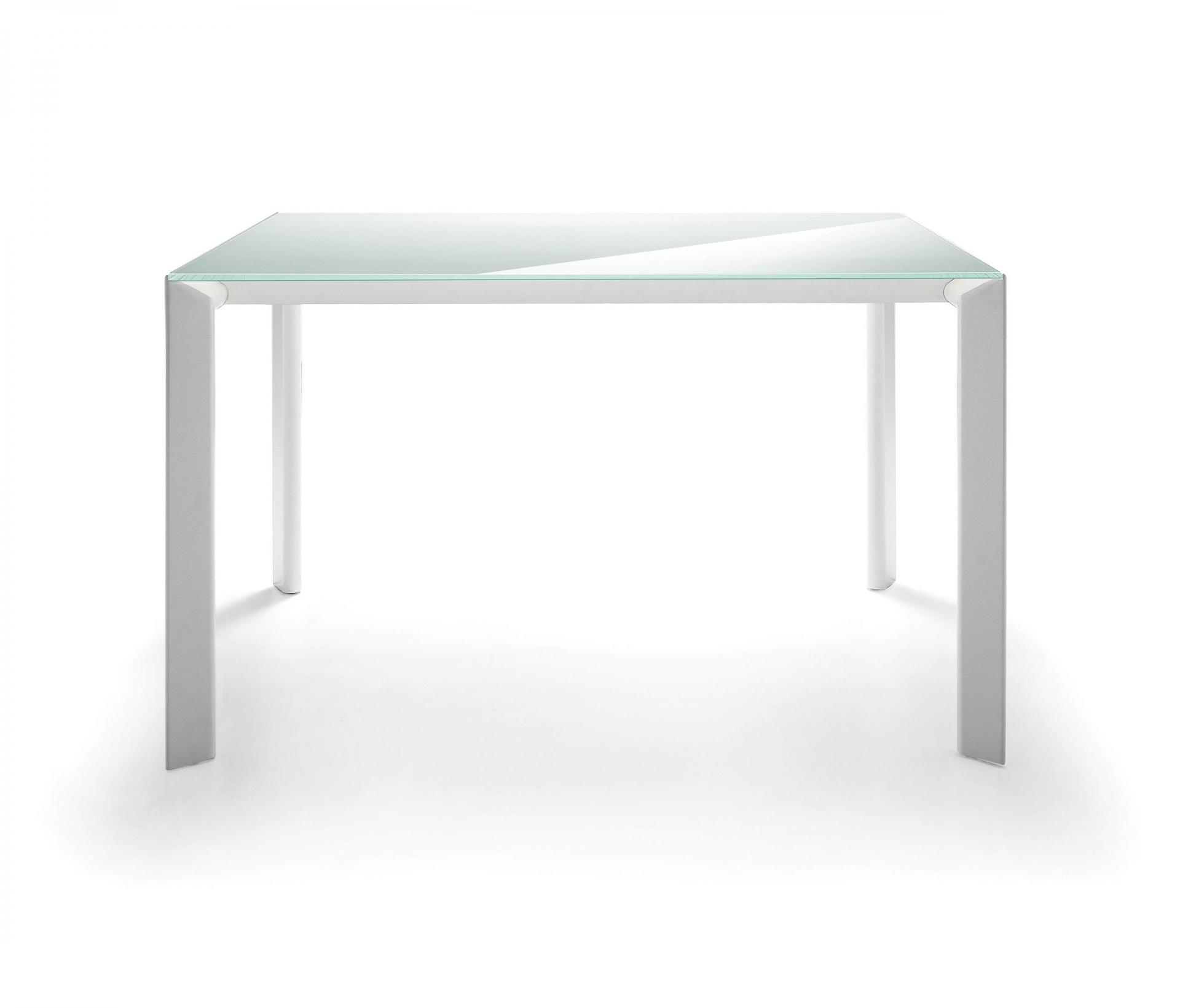 Infiniti designové rozkládací jídelní stoly Pointbreak (90 x 180 )
