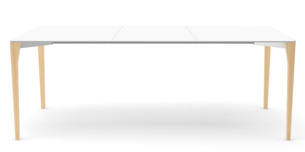 Infiniti designové rozkládací jídelní stoly Porta Venezia (90 x 180)