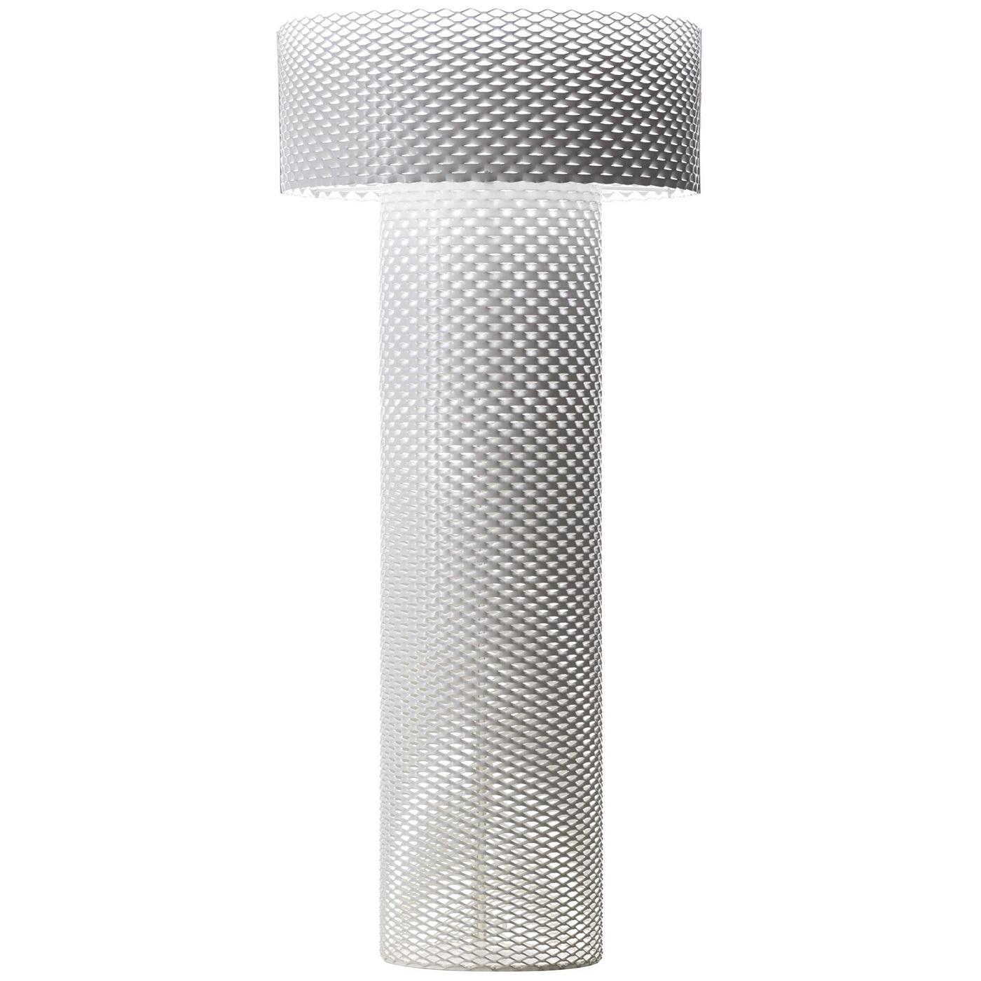 Cappellini designové stojací lampy Lace Metal