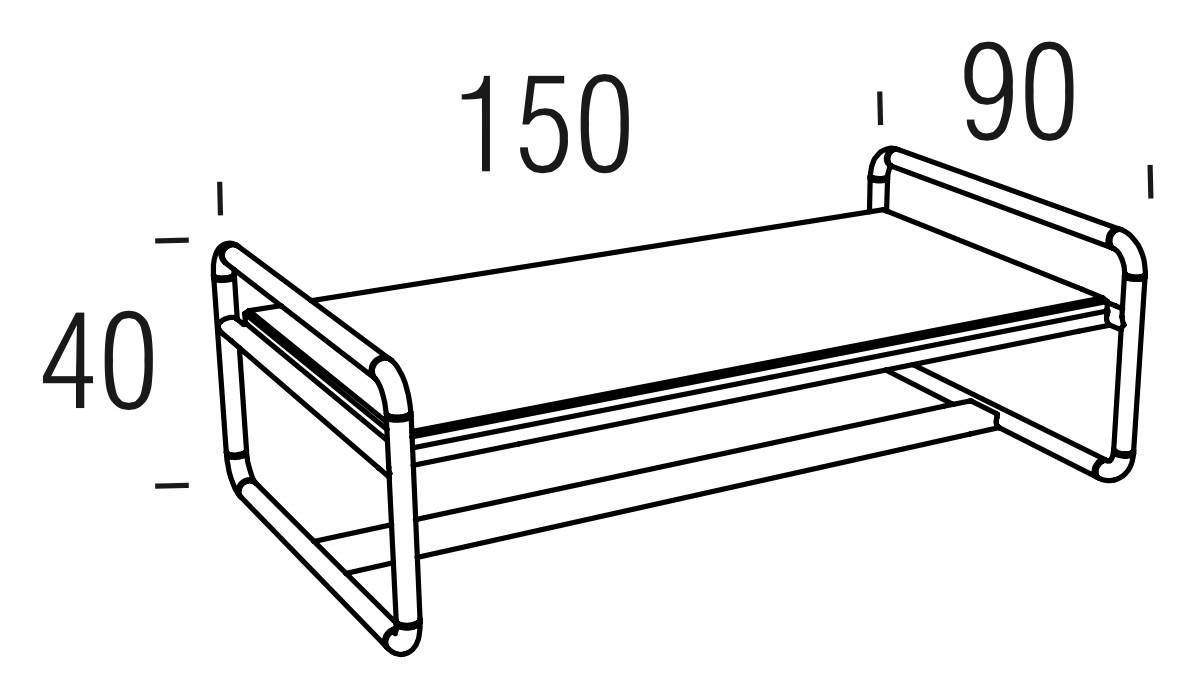 Belta / Frajumar designové konferenční stoly Laya L