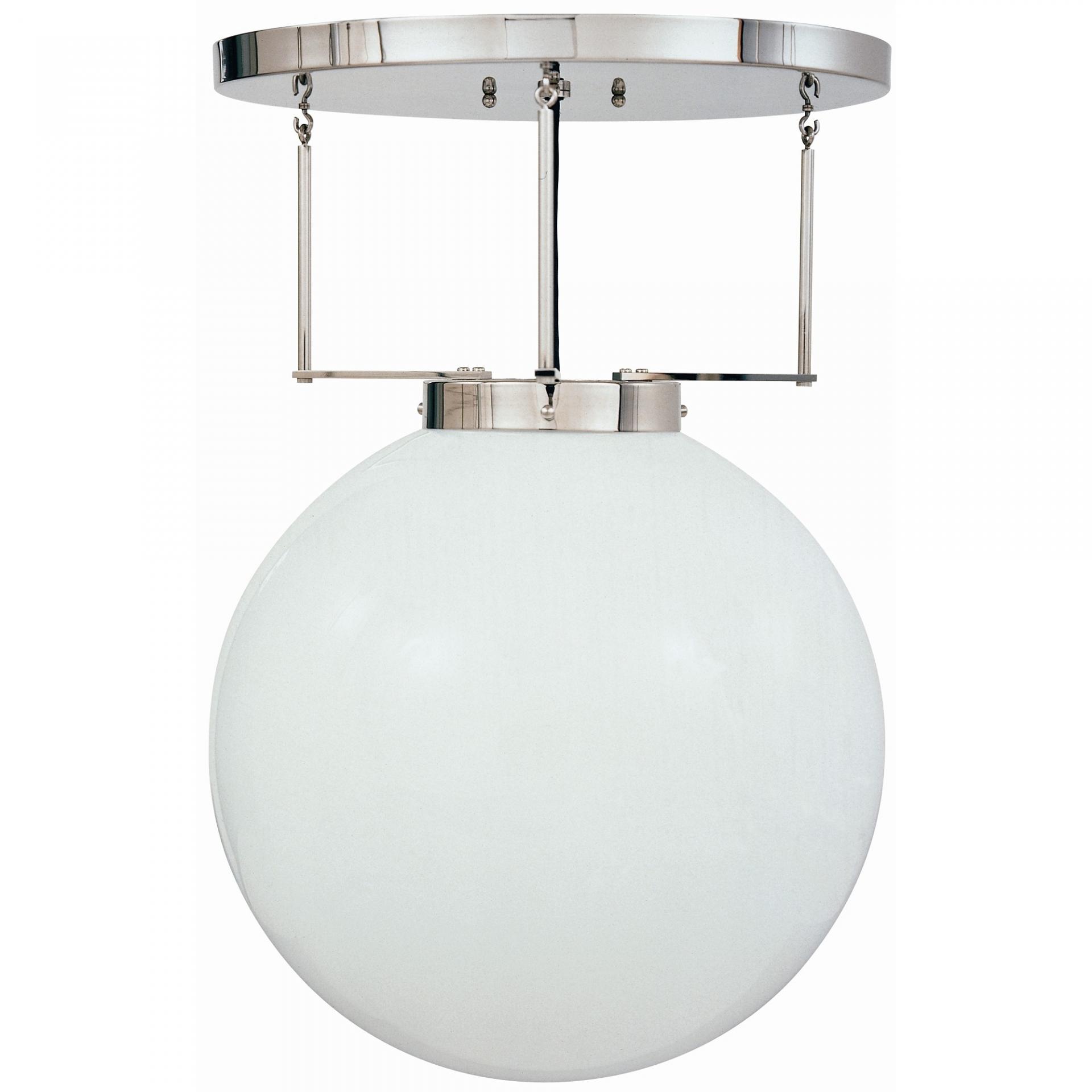 Tecnolumen designová závěsná svítidla DMB 26 (průměr 25 cm)