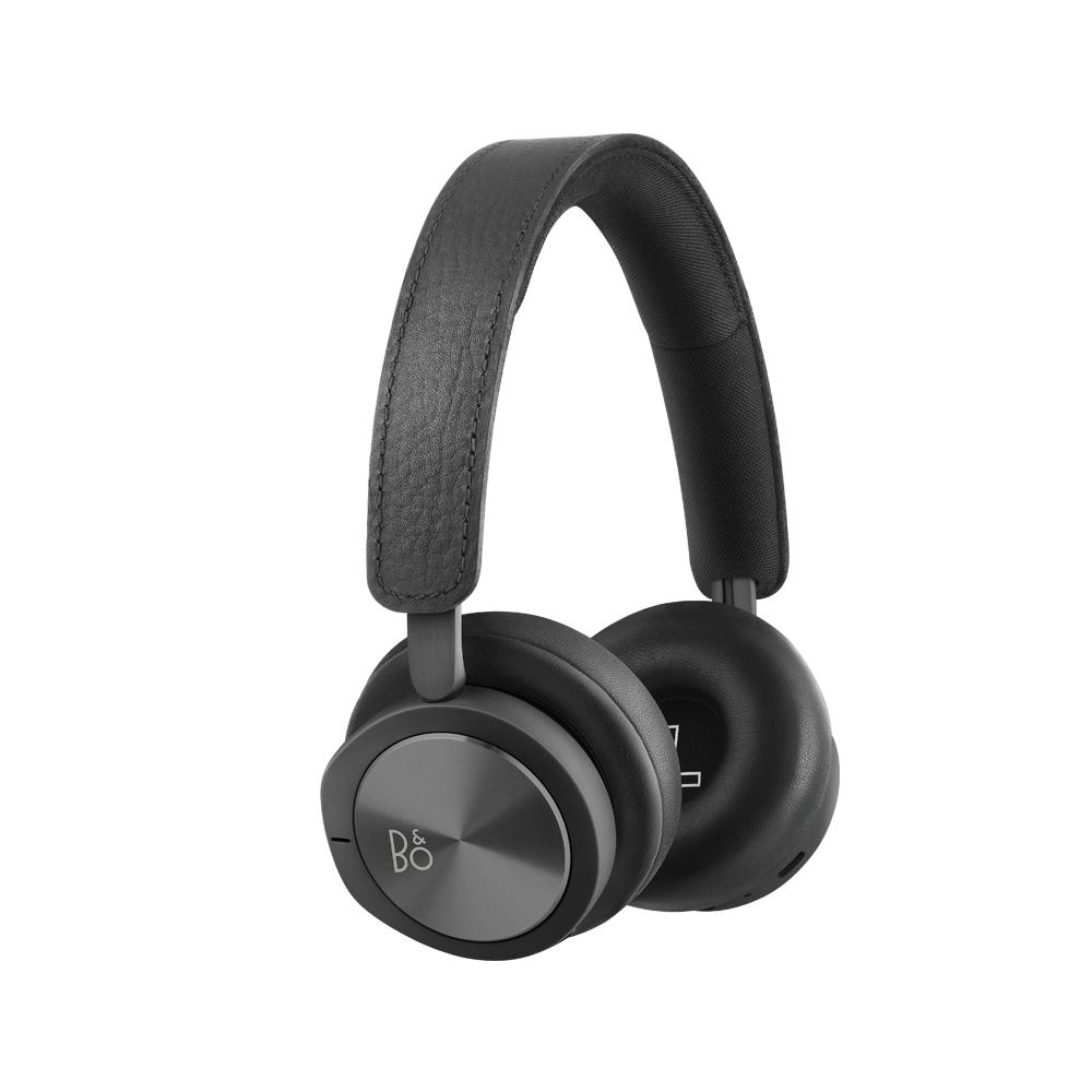 Bang & Olufsen designová sluchátka Beoplay H8i