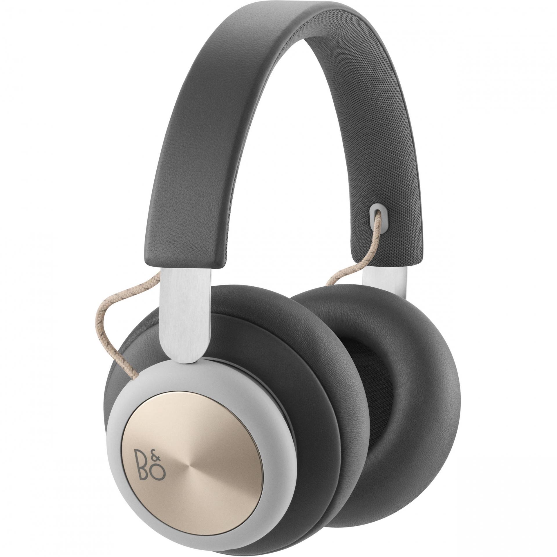 Bang & Olufsen designová sluchátka Beoplay H4