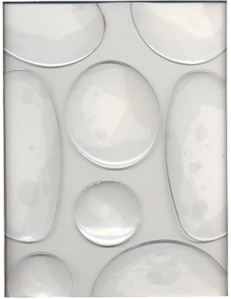 Výprodej Droog designová dekorace na okna Window Drops
