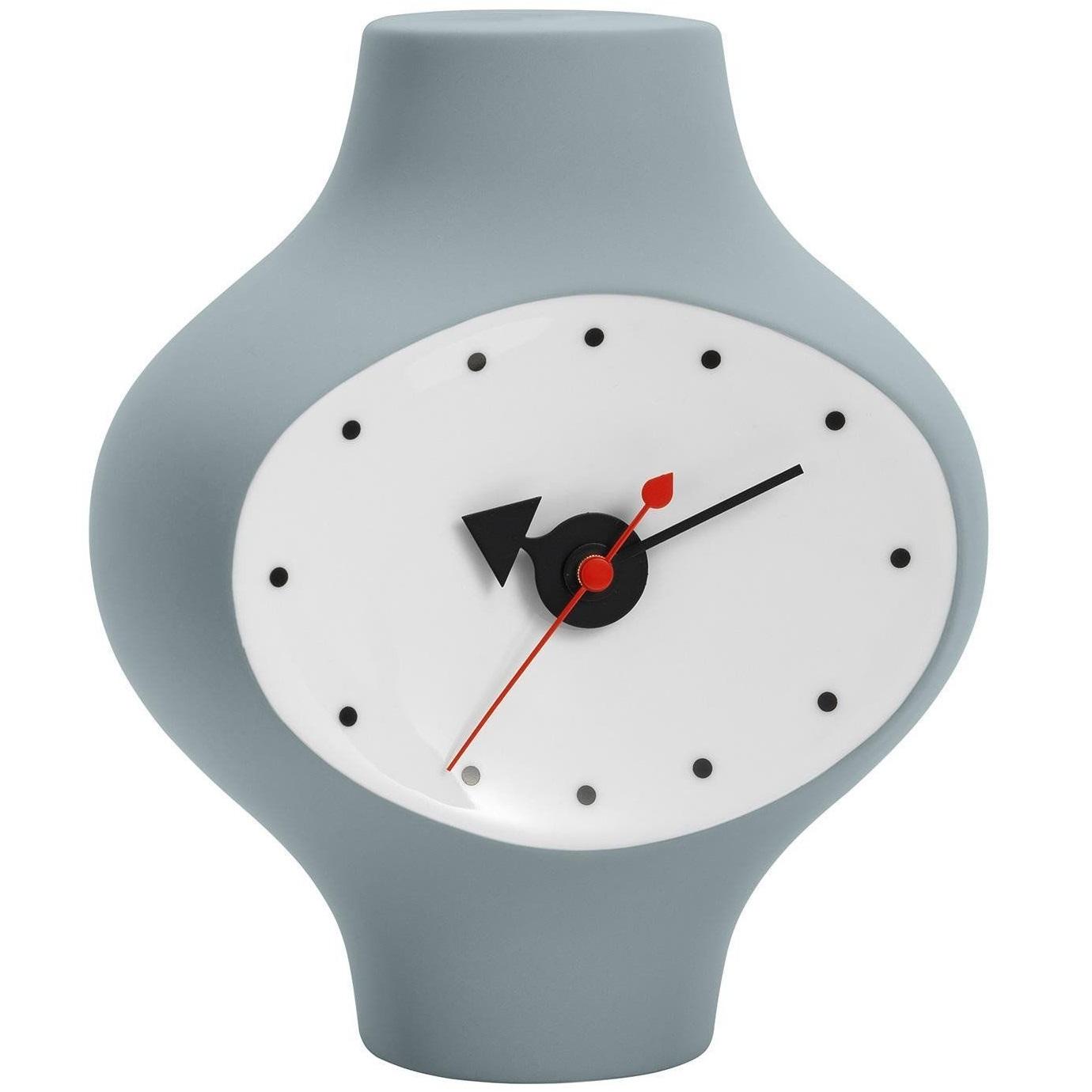 Vitra designové stolní hodiny Ceramic Clock No. 3