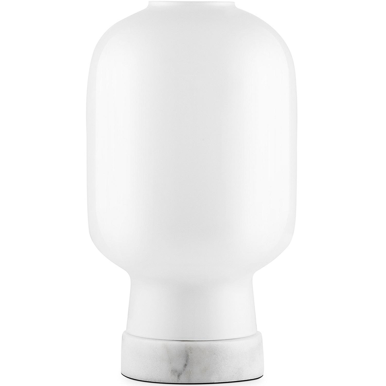 Normann Copenhagen designové stolní lampy Amp Lamp