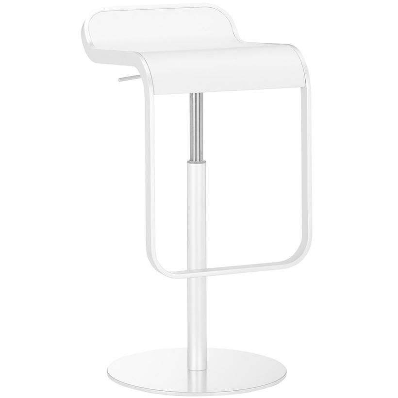 La Palma designové barové židle Lem (80 cm)
