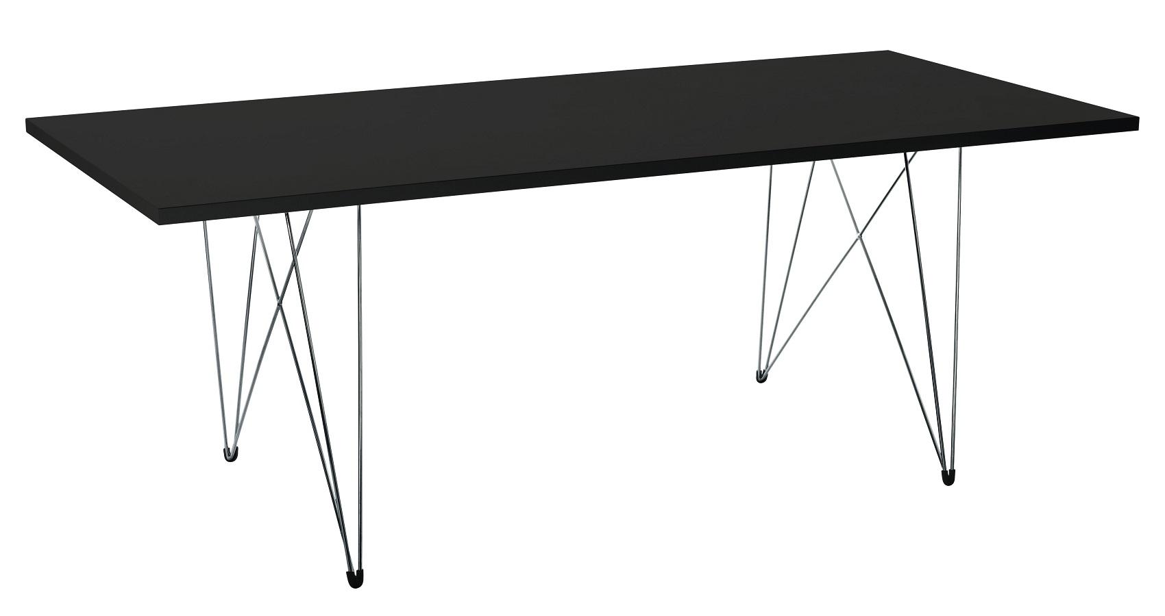 Magis designové jídelní stoly XZ3 obdelníkové