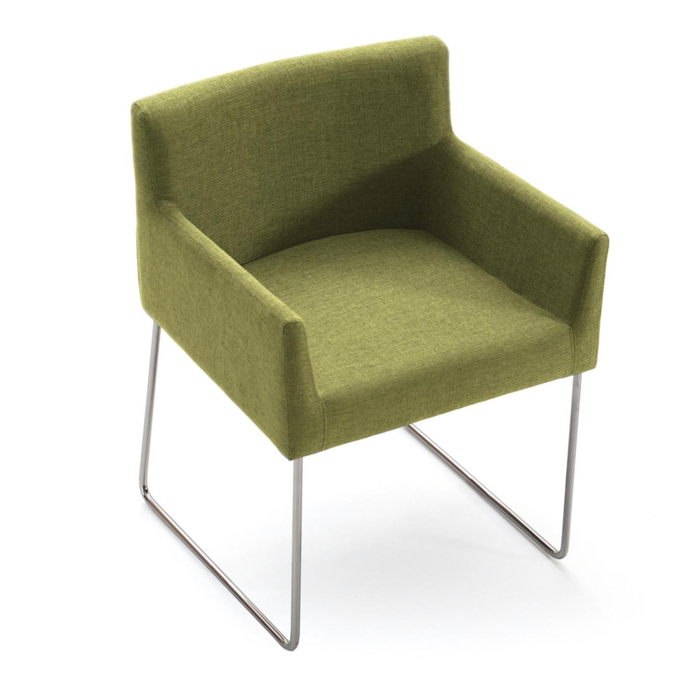 Beltá / Frajumar designová křesla Marc Armchair 60 cm