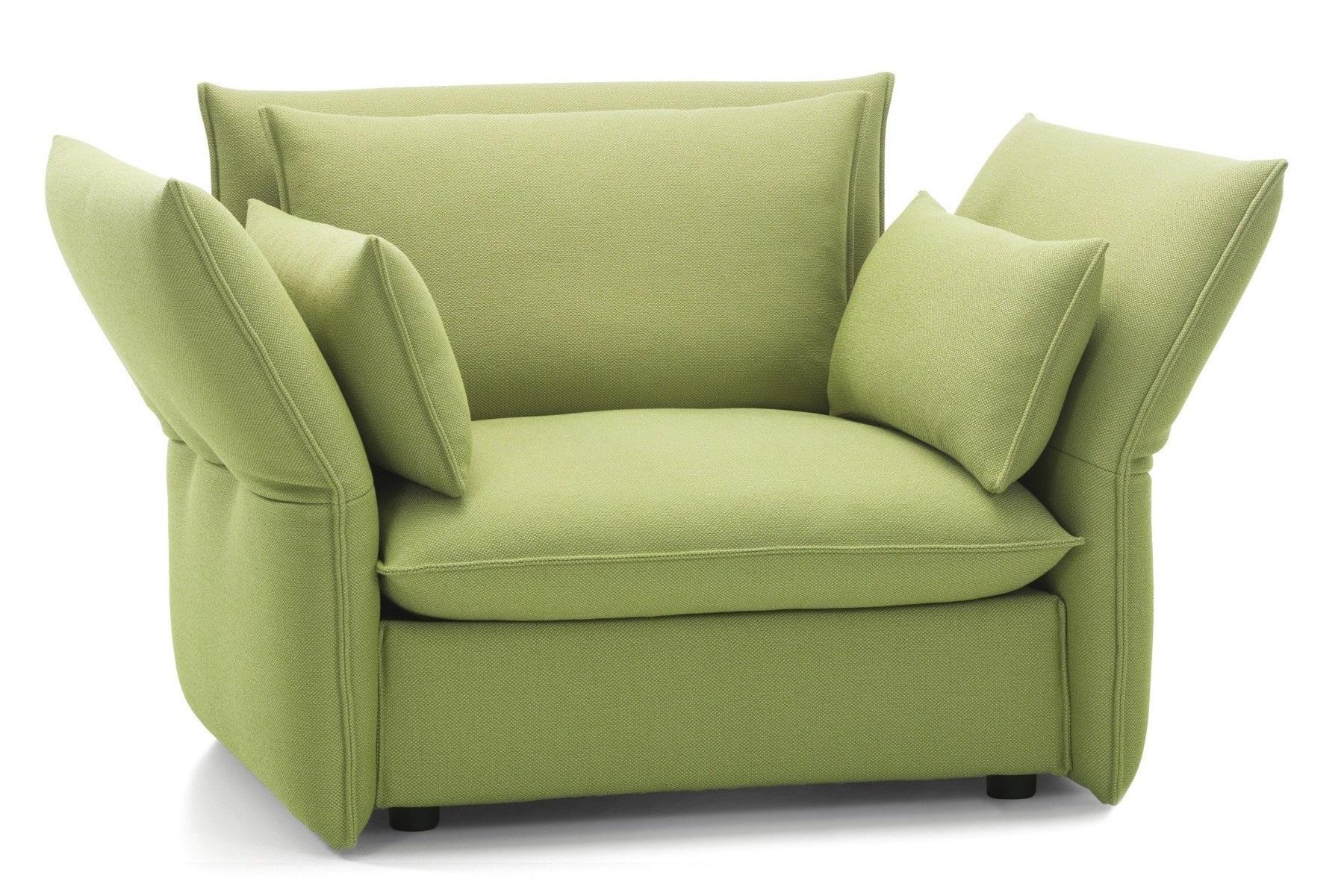 Vitra designová křesla Mariposa Love Seat
