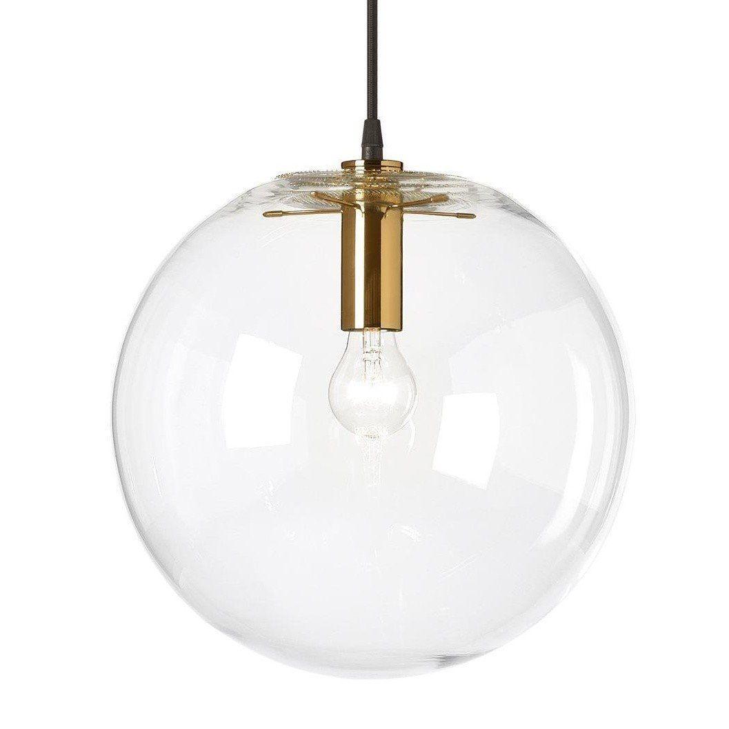 Classicon designová závěsná svítidla Selene (průměr 35 cm)