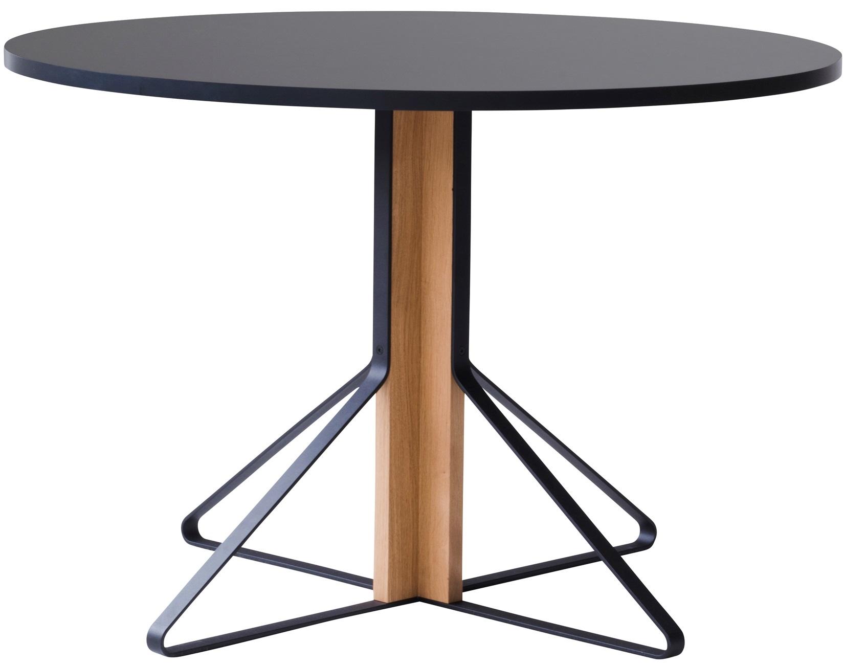 Artek designové jídelní stoly Kaari Table Round (průměr 110 cm)
