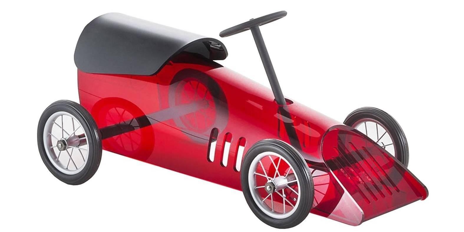 Výprodej Kartell designové dětské auto Discovolante