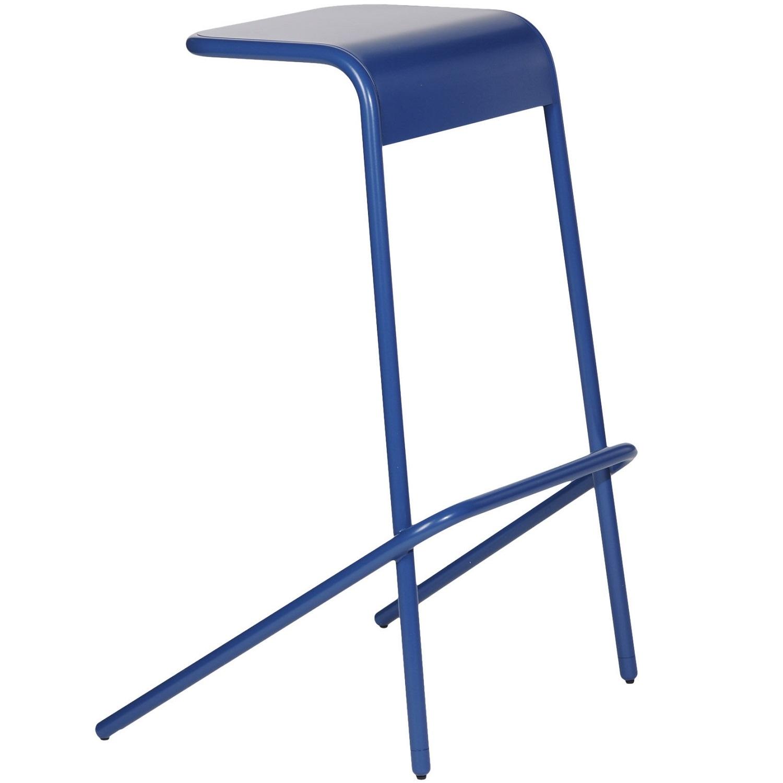 Cappellini designové barové židle Alodia