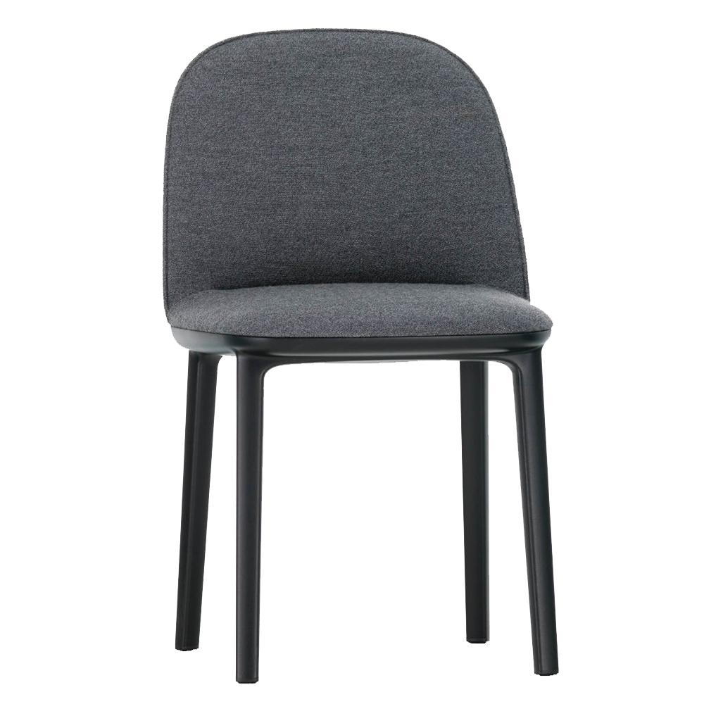 Vitra designové židle Softshell Chair
